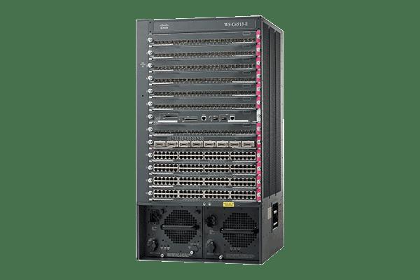 Przełącznik Cisco Catalyst 6513-E