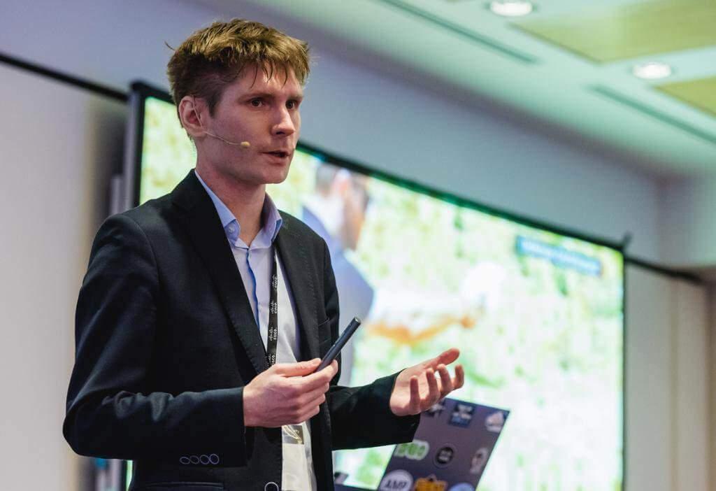 Mateusz Pastewski, Cisco
